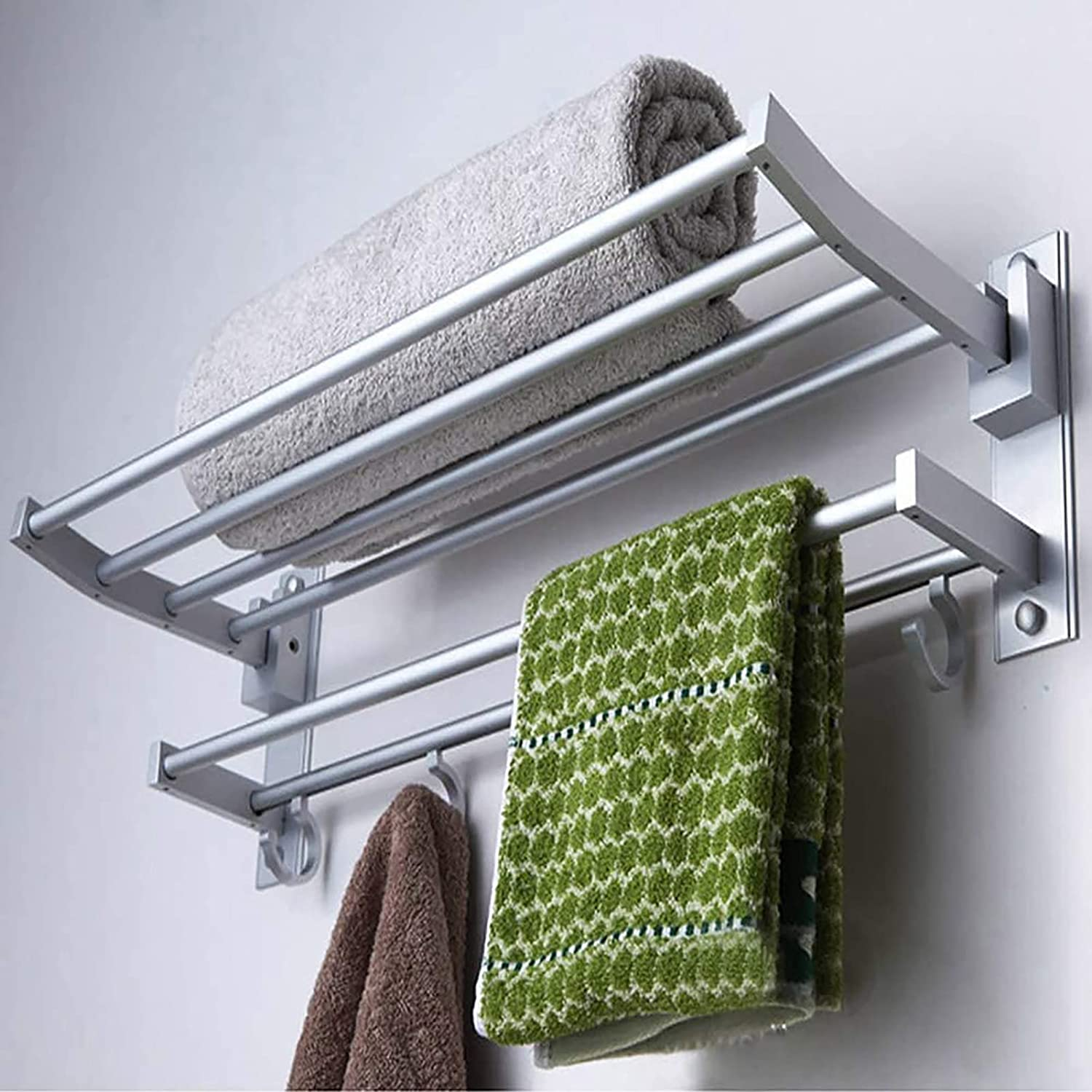 FHGH Floating Shelves Decorative Bar with Towel Nippon regular agency Mail order cheap Storage