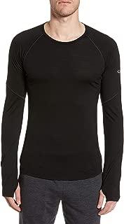 [アイスブレーカー] メンズ Tシャツ Icebreaker Bodyfitzone 150 Zone Long Sle [並行輸入品]