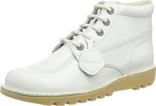Kickers Unisex's Kick Hi Ankle Boot