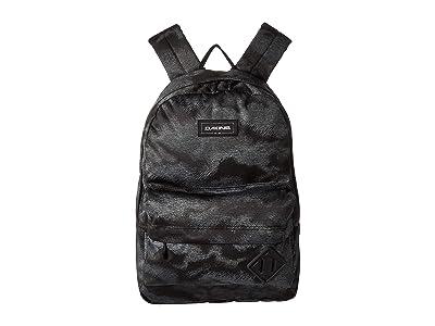 Dakine 365 Pack Backpack 21L (Ashcroft Black Jersey) Backpack Bags