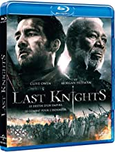 Last knights [Blu-ray] [FR Import] [Blu-ray] Owen, Clive; Freeman, Morgan; He...