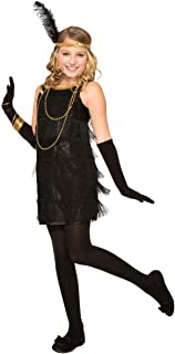 Little Miss Roaring 20s Child Costume (Large)-