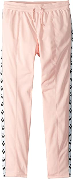 Star Chevron Track Pants (Big Kids)