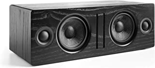 Audioengine B2 Bluetooth Speaker, Premium Wireless Speaker for Home Use, (Black)
