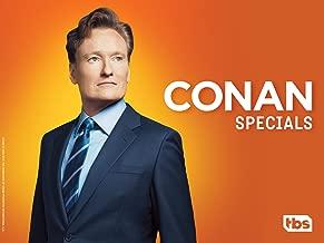 Conan Specials Season 1