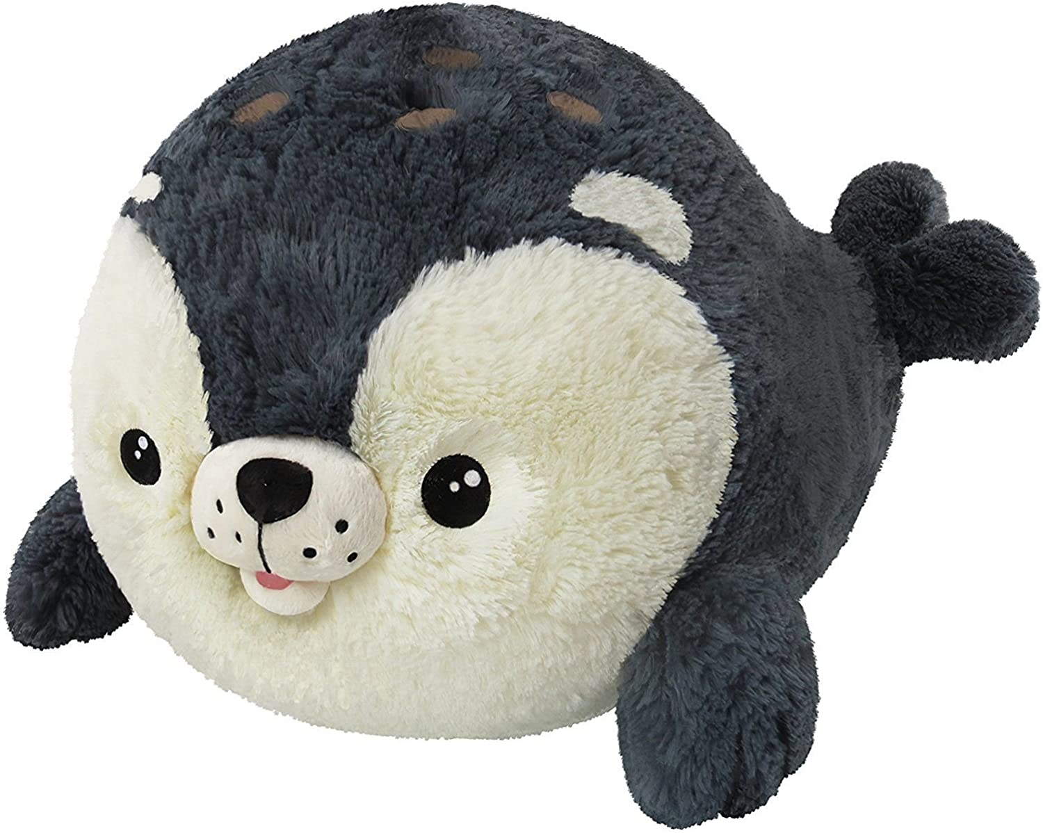 Squishable   Plush Spotted Seal  15