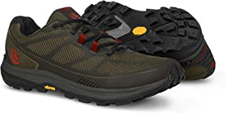 Topo Men's Terraventure 2 Trail Running Shoes & Headband Bundle