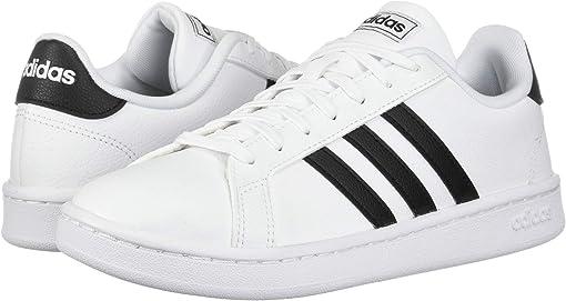 Footwear White/Core Black/Footwear White