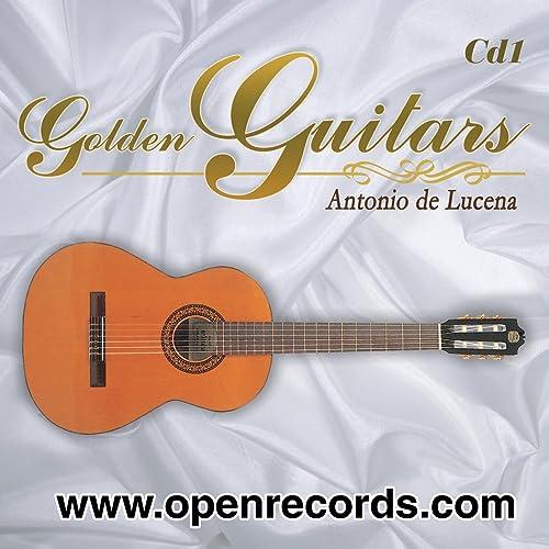 Amazon.com: Golden Guitars, Vol. 1: Antonio De Lucena: MP3 ...