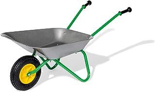 rolly toys 271757- Air Tyre - Carretilla de Metal para niños a Partir de 2,5años