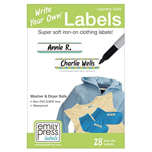 Labels for Kids: Amazon ca