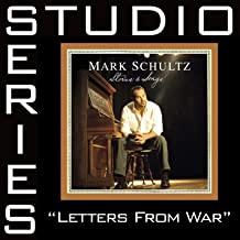 Letters From War [Studio Series Performance Tracl]