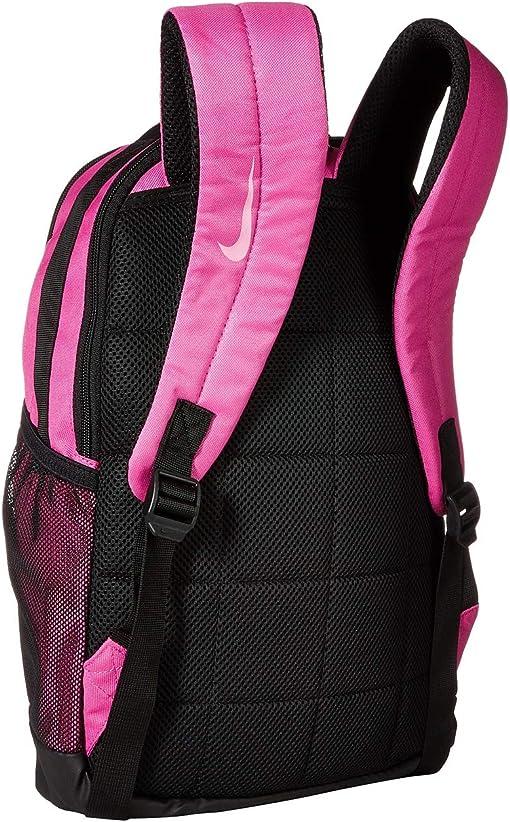 Active Fuchsia/Black/Psychic Pink