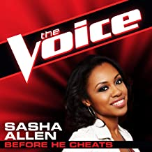 Before He Cheats (The Voice Performance)