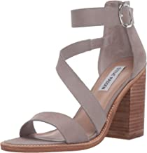 Best strappy heels grey Reviews