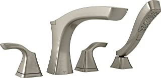 Delta Faucet T4752-SS, Stainless
