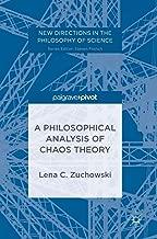 مجموعة philosophical من التحليل من Chaos Theory (جديدة الاتجاهات في العلوم فلسفة)