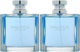 Paquete 2X1 Voyage de Nautica Eau de Toilette 100 ml