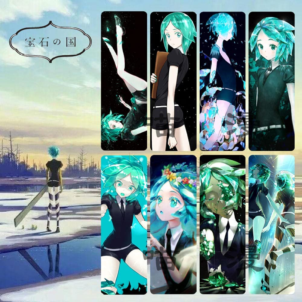 Anime Land of The Phosphophyllite 100% quality warranty Antarcticite Challenge the lowest price of Japan ☆ Lustrous Diamond