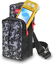 Shoulder Bag for Nintendo Switch - Black