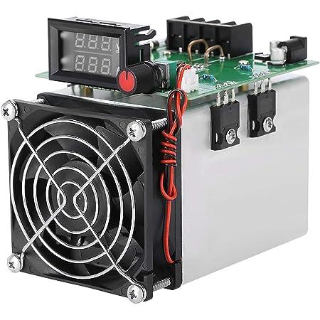 12 V Elektronische Last Batterie Kapazität Tester Modul Laden Batterie Prüfer Entladung Board Burn In Modul Beleuchtung