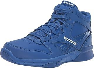 reebok kids basketball shoes