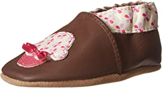Robeez Cupcake Crib Shoe (Infant/Toddler)