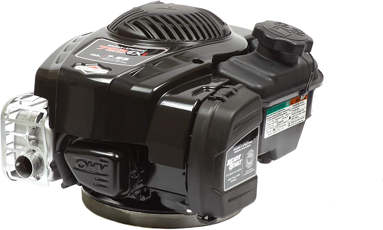Briggs and Import Stratton 104M02-0196-F1 Simpson Shaf GT New popularity Vertical 7.25