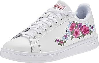 Adidas Cloudfoam Advantage Farm EF0130 713317 - Zapatillas para Mujer, Color Blanco