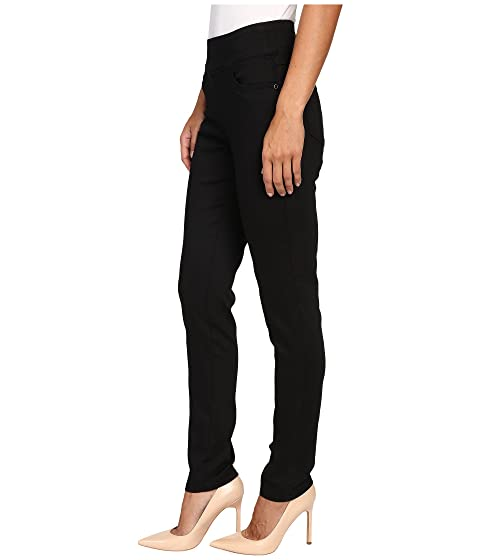 Dressing FDJ Denim Ebony On Lux Pull D en Slim Jeans Ebony French Jegging aRn1qp5B