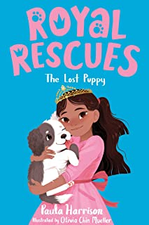 Royal Rescues #2: The Lost Puppy