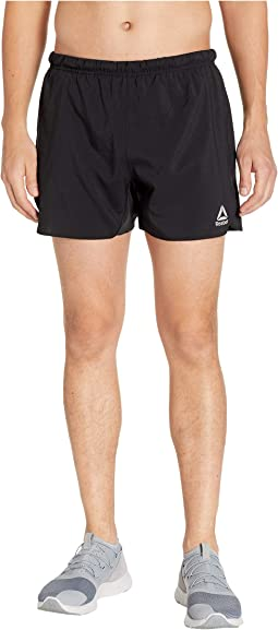 "Running Essentials 5"" Shorts"