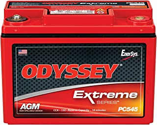 extreme motorcycle battery