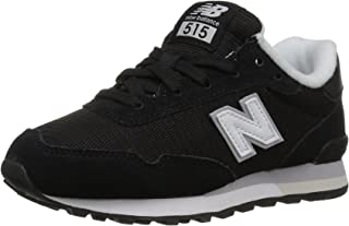 New Balance Kids' 515v1 Evergreen Sneaker