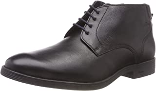 Sioux Foriolo-701-xl, Chukka Boots Homme