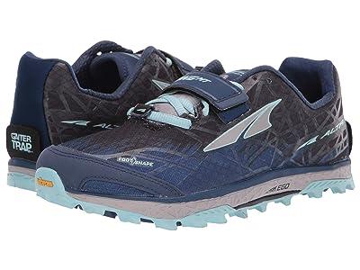 Altra Footwear King MT 1.5 (Black/Purple) Women