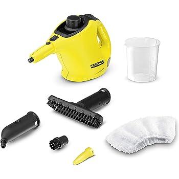 Kärcher SC 3 EasyFix - Limpiadora de Vapor Manual: Amazon.es: Bricolaje y herramientas
