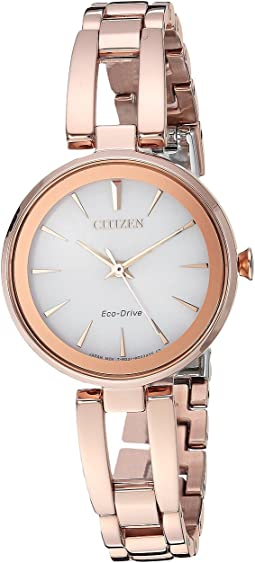 Citizen Watches - EM0633-53A Eco-Drive