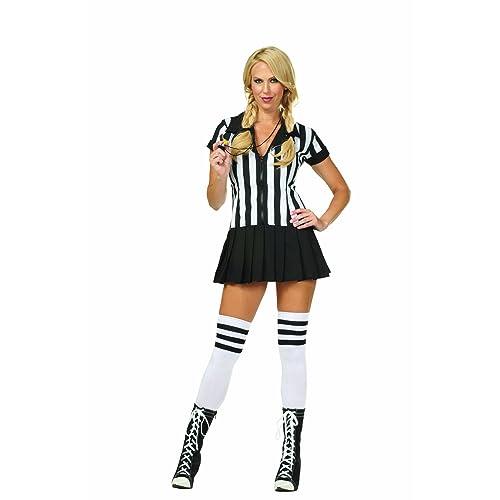 2cef93b5777078 RG Costumes Women s Rowdy Referee