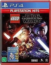 Lego Star Wars Ps Hits-ps Hits-playstation_4
