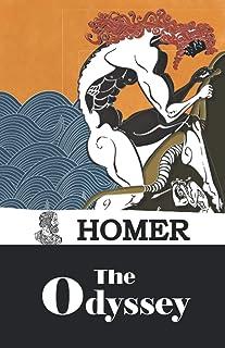 the odyssey homer: universal adventure classic