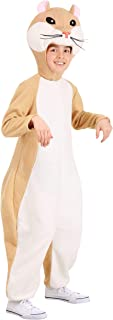Kid's Hamster Costume