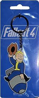 Fallout 4 Schlüsselanhänger Bomber Skill