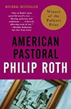 Best american pastoral philip roth Reviews
