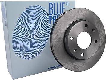2 Bremsscheiben Blue Print ADG043201 Bremsscheibensatz