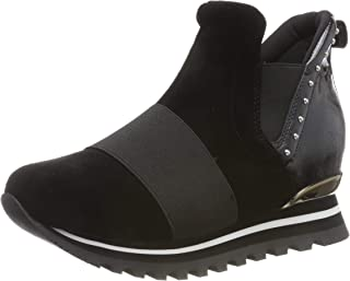 56906, Zapatillas Altas para Mujer