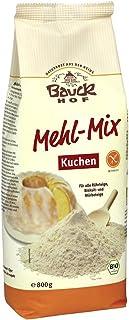 Bauckhof Bio Mehl-Mix Kuchen glutenfrei Bio 1 x 800 gr