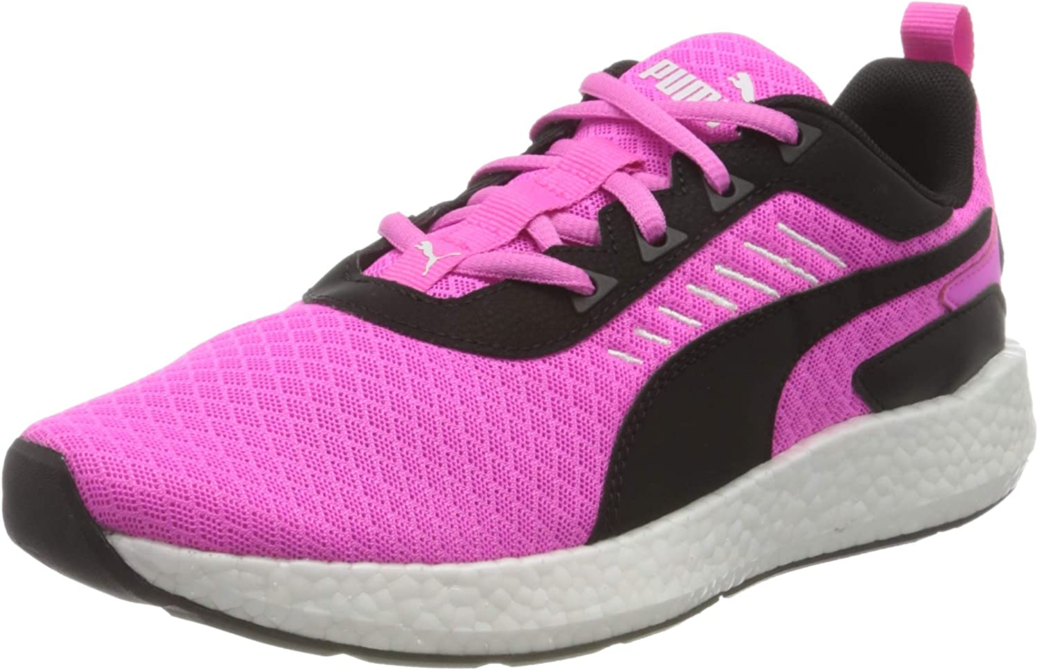 PUMA Women's NRGY 2021 new Special sale item Elate Shoe WNS Road Running