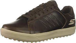 Skechers Men's Drive 4 Lx Waterproof Golf Shoe