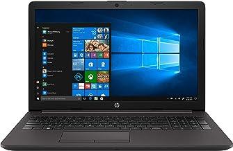 HP 250 G7 10th Gen Intel Core i5 Processor 15.6-inch Laptop (8GB/1TB HDD/DOS/2GB NVIDIA GeForce MX110 Graphics/Black), (1S...